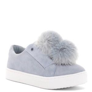 b10ee80401172d Women s Sam Edelman Pom Pom Sneakers on Poshmark